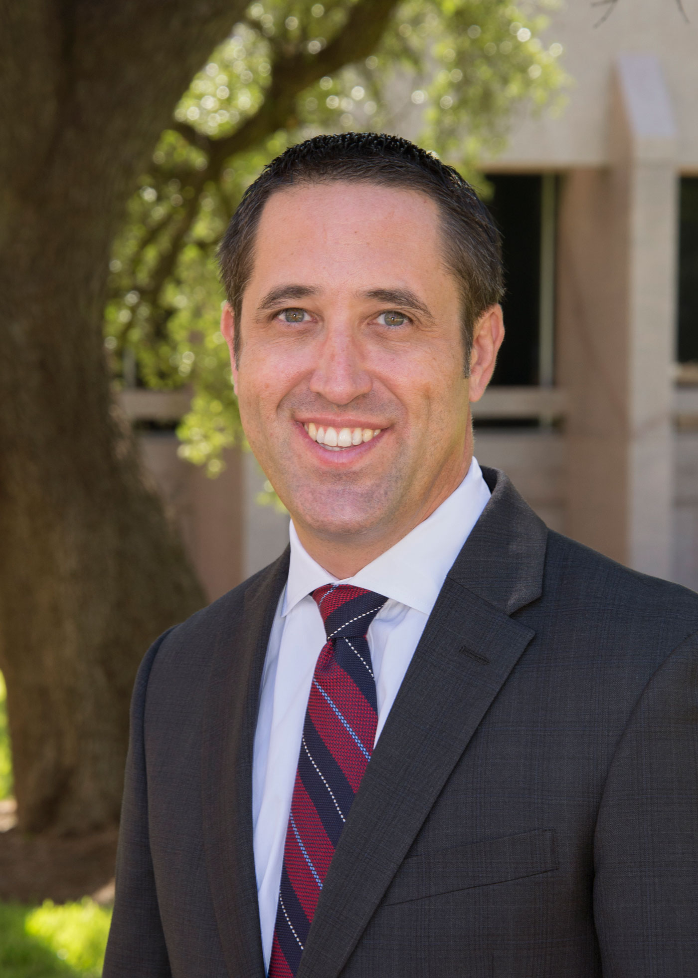 Glenn Hegar, Texas Comptroller of Public Accounts