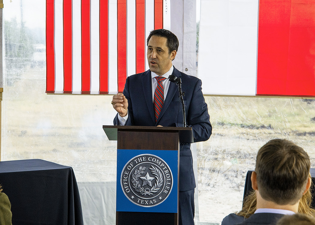 download Texas Comptroller of Public Accounts, Glenn Hegar