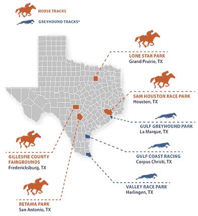 How Texas Taxes 'Sin'
