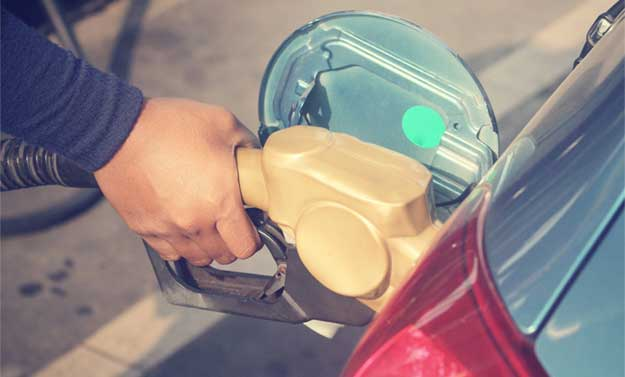 Texas' Motor Fuels Taxes