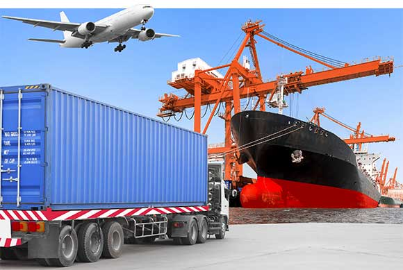 Texas Ports Gateways To World Commerce