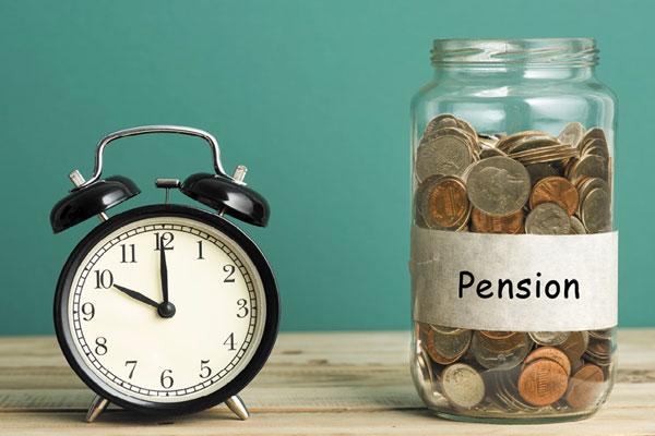 Texas' Public Pensions