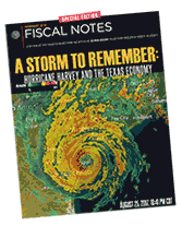 Fiscal Notes Special Edition, A Storm to Remember