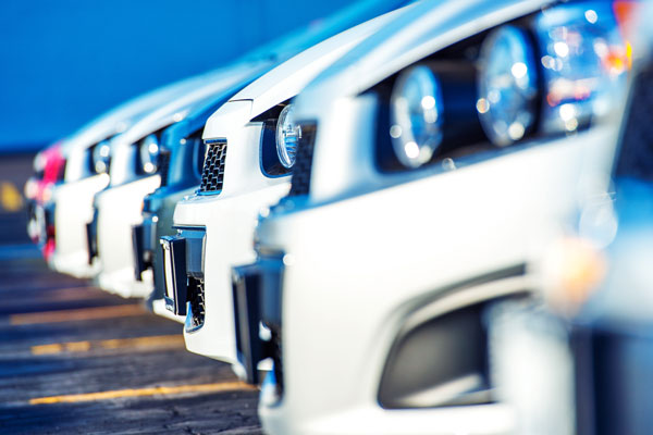 Post-Harvey Auto Sales Back on Track