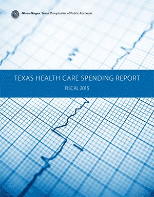 Read the Health Care Spending Report PDF