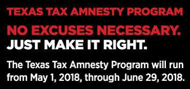 Go to Tax Amnesty page