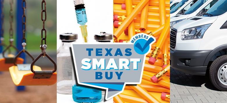 Texas SmartBuy Membership Program