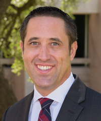 photo of Comptroller Hegar