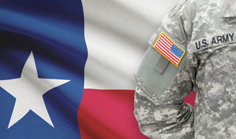 Disabled Veterans Property Taxes Texas