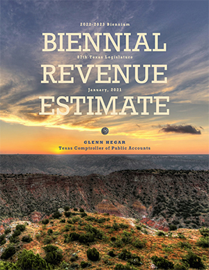Biennial Revenue Estimate for 2022-23